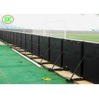 Wholesale Football Basketball Sports P10 LED Screen Led Perimeter Advertising from china suppliers