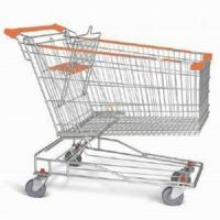 Wholesale 210 Liters Asian Cart (MJYI-210A) from china suppliers