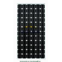 Buy cheap Mono crystralline solar panel 320W for solar power system from wholesalers