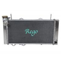 Wholesale Motorcycle ATV Dirt Bike Aluminum Radiator For Honda TRX700 TRX700XX 2008 2009 from china suppliers