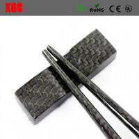 Wholesale Cheap Chopstick Packaging Wholesale Carbon Fiber Decorated Chopsticks from china suppliers
