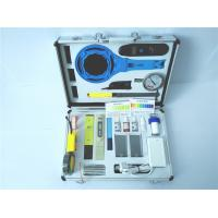 Wholesale water quality testing kit with reagent and meter, drinking water test kit for aquaculture from china suppliers