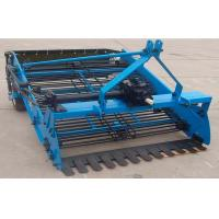 Wholesale Mini Potato Harvester Single Row Potato Harvester Machine 0.53-0.83M from china suppliers