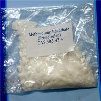 Wholesale 303-42-4 Real Cutting Cycle Steroids Methenolone Enanthate Primobolan Depot 100 mg/Ml from china suppliers