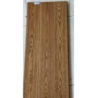 Buy cheap Brushed solid Ash wood flooring from wholesalers