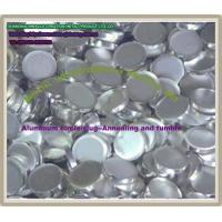 Quality Aluminum Slug,Aluminum Circle for sale