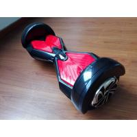 Wholesale Large Wheel electric scooter board drifting with Free Inflatable Hollow Tire from china suppliers
