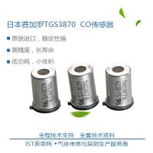 Wholesale Free shipping FIGARO Ferragamo Carbon Monoxide CO Gas Sensor TGS3870 from china suppliers
