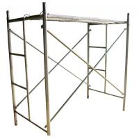 Buy cheap Lightweight Frame scaffolding system , building scaffolding from wholesalers