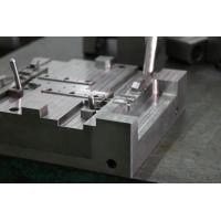 Wholesale Semi Finished Half Of Injection Molding Components  With Cavity Slider And Lifter Assembled from china suppliers