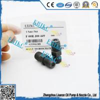 Wholesale FOORJ00449 BOSCH Inlet Connector FOOR J00 449 FITTING JETS F OOR J00 449 from china suppliers