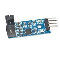 Wholesale LM393 Sensors For Arduino IR Optocoupler Motor Speed Sensor Module from china suppliers