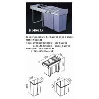 Wholesale Kitchen Can|Dustcan|Wastecan|Rubbishcan|Ash Can KDB013A from china suppliers