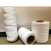 Wholesale Industrial PP Filler Yarn High Density Fast Delivery 10% - 20% Shrinkage from china suppliers