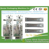 Wholesale Automatic Granule Packaging Machine for Coffee/Sugar/Tea from china suppliers