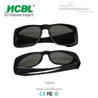 Wholesale Master Image Augmented Reality 3D glasses for Cinema Projector from china suppliers
