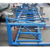 Wholesale 20 Forming Stations Automatic Stacker , Metal Roll Forming Machine from china suppliers