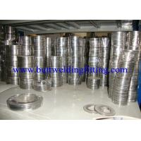 Wholesale 316 Stainless Steel Spiral Wound Gasket / Corrugated Metal Gasket from china suppliers