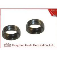 Wholesale All Thread 2 inch 3 inch NPT Reducer IMC Conduit Fittings Electro - Galvanized from china suppliers