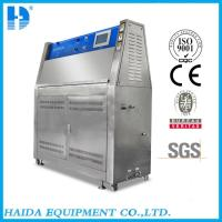 Wholesale CE PID SSR Control Environmental Test Chamber Accelerated Weathering Testing from china suppliers
