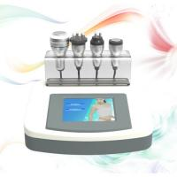 Wholesale ultrasonic liposuction Cavitation Slimming Machine+RF Multi-Functional Beauty Equipment from china suppliers
