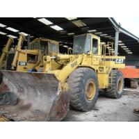 Wholesale Caterpillar 966F Wheel Loader Used Construction Equipment  3.1cbm Capacity from china suppliers
