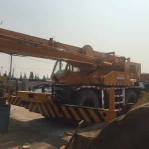 Wholesale Hitachi crane 50 ton crawler crane from china suppliers