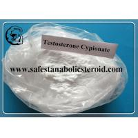 Wholesale Testosterone Cypionate Raw Hormone Powders Testosterone Cyp For Cutting from china suppliers