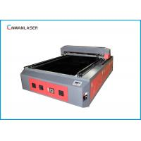Wholesale High Speed Laser Engraving Cutting Machine / Industry 60 Watt Co2 Laser Engraver from china suppliers