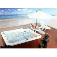 Wholesale Hot Tub S800 Jacuzzi with 101 Jets and 3 Lounge Seats 5 Person SPA (S800) from china suppliers