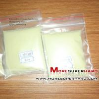 Wholesale synthetic diamond powder diamond burr for glass Cocoa@moresuperhard.com from china suppliers