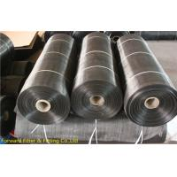 Wholesale Electric Galvanized Steel Epoxy Coated Wire Mesh For Fencing And Window Screen from china suppliers