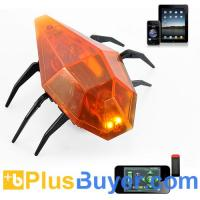 Wholesale iRoach - iOS RC Robot Cockroach Toy for iPhone/iPad/iPod Touch from china suppliers