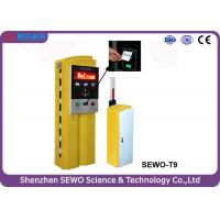 Wholesale Automatic Payment Car Parking Ticket Machine System with Patent Design from china suppliers