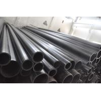 Wholesale Impact resistance, resistance to earthquakes Polyethylene Water twisted Pipe from china suppliers