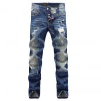 Wholesale Dsqured2 quality wholesale stocklot fashion mens top brand jeans from china suppliers