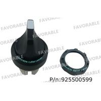 Buy cheap ABB Switches Cbk-3sk 3 Pos , Black Knob Maintaine For Auto Cutter Gtxl Parts 925500599 from wholesalers