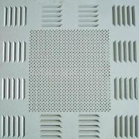 Wholesale Punching/Perforated Metal Plate for Decoration, Screening, Separation, Sifting, Filtration from china suppliers