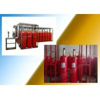 Wholesale Tasteless Piping Fm200 Fire Suppression System Pipe Network System from china suppliers