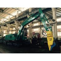 Wholesale High Efficiency Grab Steel Machine Hydraulic Driven With Excavator from china suppliers
