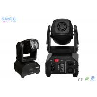 Wholesale 9ch DJ Stage Lights / 10w Sharpy Led Moving Head Disco Beam Light from china suppliers