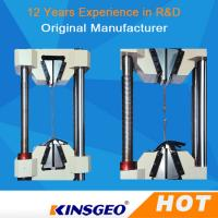 Quality 80mm/min Electro Hydraulic Servo Function Universal Testing MachineS Computerized for sale