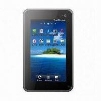 Wholesale 10-inch Tablet PC, Google's Android 4.0 OS, Capacitive 5-point Touch, 1.2GHz CPU from china suppliers