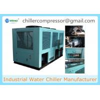 Wholesale Aluminum Anodized Plating Water Chiller for Metal Finishing Process Cooling from china suppliers