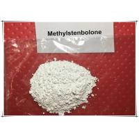 Wholesale Methylstenbolone Muscle Gaining 99% Purity USP Standard Quick Effect from china suppliers
