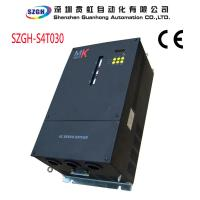 Wholesale Safe Reliable CNC Spindle Drive AC Servo Driver with Powerful Expansion Capability from china suppliers