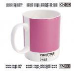 Wholesale GIFTS MUG PANTONE colors mug to your LOVER mugs NO.7432MUG CERAMIC from china suppliers