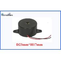 Wholesale Customized 12V Door Piezo Electric Buzzer 15mA For Alarm System from china suppliers