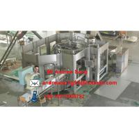 Wholesale soft drink bottling machine from china suppliers