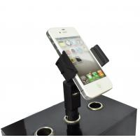 Wholesale Universal Adjustable 5V 1A Car Charger Holder For Cell Phone iPhone , Blackberry , Motorola from china suppliers